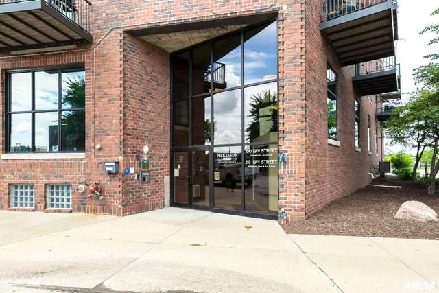 110 19TH Street, Rock Island, IL 61201 (#QC4213799) :: RE/MAX Preferred Choice