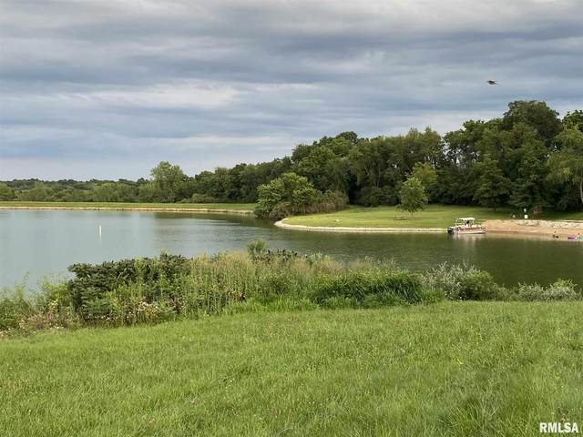 Lot 5 Buena Vista Court, Sherrard, IL 61281 (#QC4213911) :: RE/MAX Preferred Choice