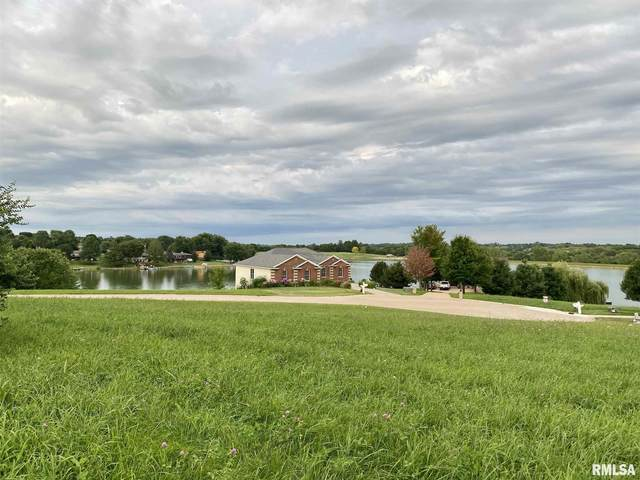 Lot 8A Buena Vista Court, Sherrard, IL 61281 (#QC4213914) :: RE/MAX Preferred Choice