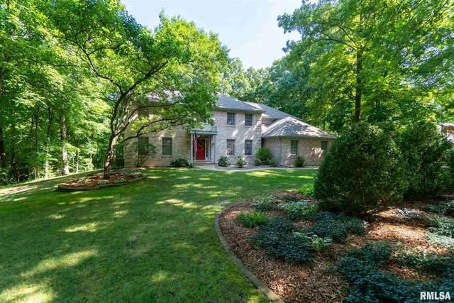 225 W Windflower Way, Dunlap, IL 61525 (#PA1217621) :: Killebrew - Real Estate Group