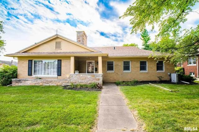 3105 N Sheridan Road, Peoria, IL 61604 (MLS #PA1217703) :: BN Homes Group
