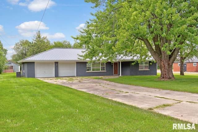 2928 W Lake Avenue, Peoria, IL 61615 (#PA1217704) :: RE/MAX Preferred Choice