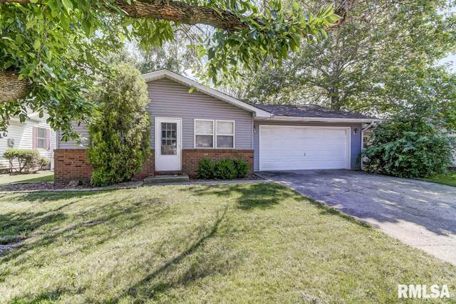 244 Hawkeye Way, Springfield, IL 62707 (#CA1001898) :: RE/MAX Professionals