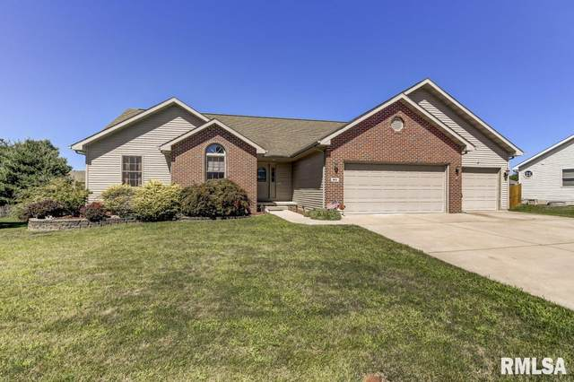 901 Grouse Court, Sherman, IL 62684 (#CA1001964) :: Killebrew - Real Estate Group
