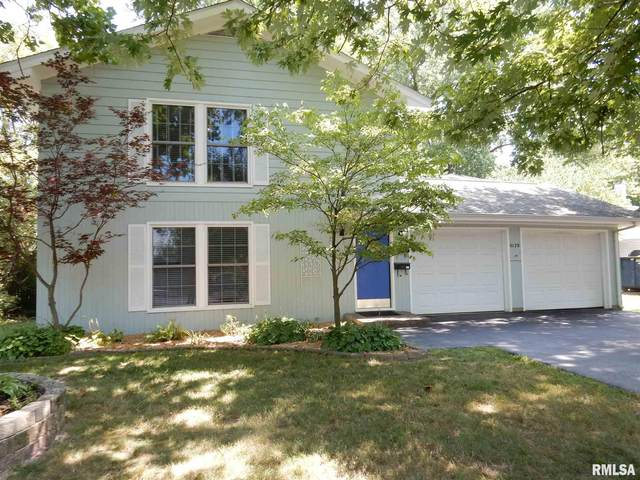 6128 N Jayar Drive, Peoria, IL 61614 (#PA1218019) :: Killebrew - Real Estate Group