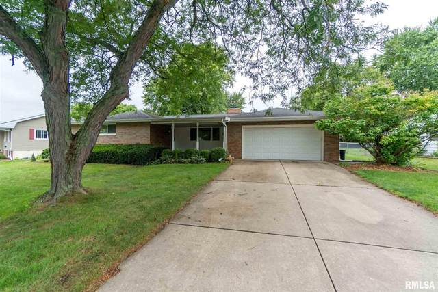 7217 N Whippoorwill Lane, Peoria, IL 61614 (#PA1218041) :: Killebrew - Real Estate Group