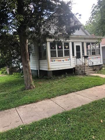 404 E Melbourne Avenue, Peoria, IL 61603 (#PA1218099) :: Paramount Homes QC