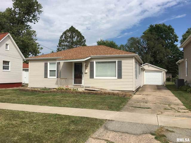 875 Jefferson Street, Galesburg, IL 61401 (#CA1002060) :: Nikki Sailor | RE/MAX River Cities