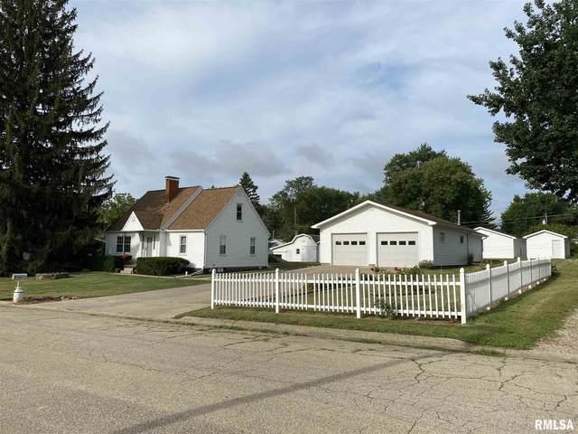826 Taylor Court, Canton, IL 61520 (#PA1218140) :: RE/MAX Preferred Choice