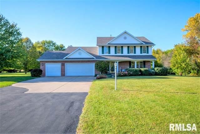 1125 N Moran Road, Trivoli, IL 61569 (#PA1218175) :: Killebrew - Real Estate Group
