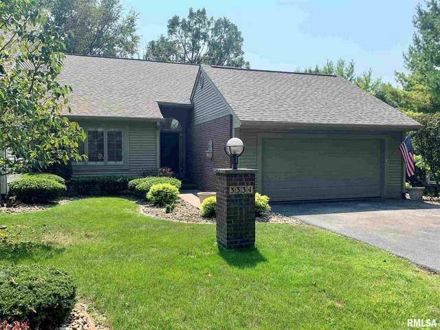 3334 37TH Avenue Drive, Moline, IL 61265 (#QC4214715) :: Killebrew - Real Estate Group
