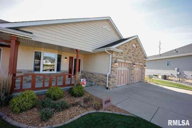 3724 Alder Wood Drive, Springfield, IL 62712 (#CA1002181) :: RE/MAX Preferred Choice