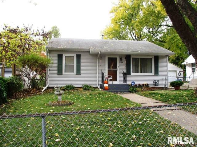 3320 26TH Street, Rock Island, IL 61201 (MLS #QC4214841) :: BN Homes Group