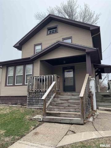 1321 Farnam Street, Davenport, IA 52803 (#QC4214861) :: Nikki Sailor | RE/MAX River Cities
