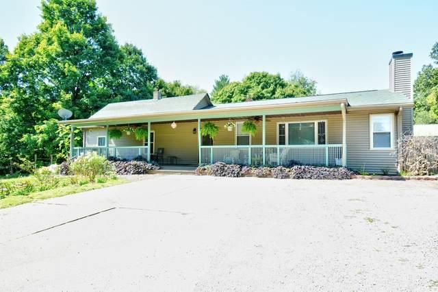 1041 N 2ND Street, Riverton, IL 62561 (#CA1002256) :: Killebrew - Real Estate Group