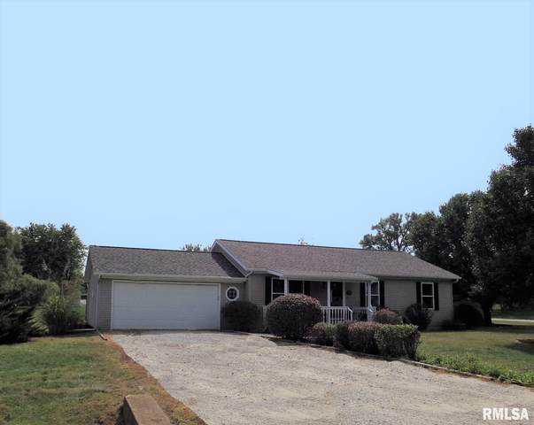 127 Country Drive, Green Valley, IL 61534 (MLS #PA1218445) :: BN Homes Group