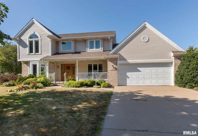 7105 36TH Avenue A Court, Moline, IL 61265 (#QC4215007) :: Killebrew - Real Estate Group