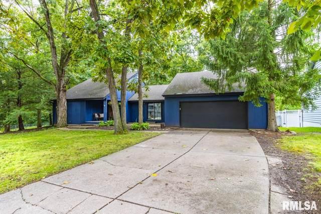 6229 N Post Oak Road, Peoria, IL 61615 (#PA1218551) :: Killebrew - Real Estate Group