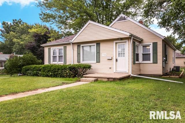 1722 Market Street, Pekin, IL 61554 (MLS #PA1218556) :: BN Homes Group