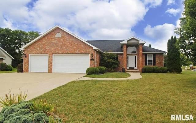 1201 Linden Street, Morton, IL 61550 (#PA1218580) :: Killebrew - Real Estate Group