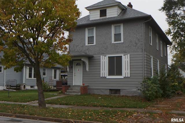 616 S Clark Street, Davenport, IA 52802 (#QC4215107) :: RE/MAX Preferred Choice