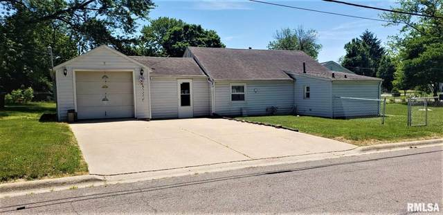 100 Lee Court, East Peoria, IL 61611 (#PA1218640) :: RE/MAX Preferred Choice
