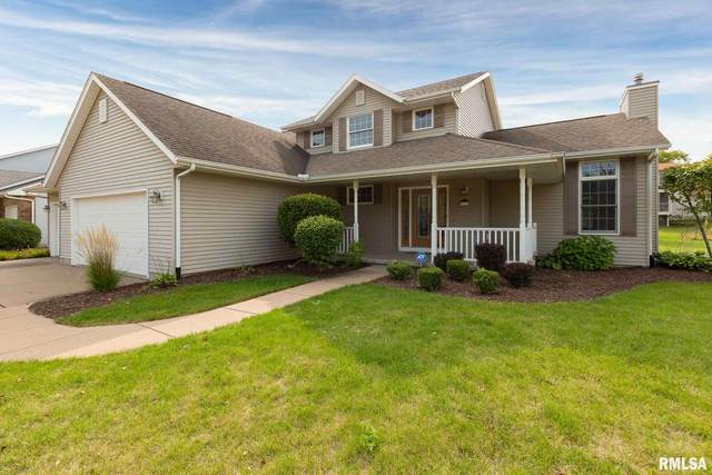 3419 79TH Street, Moline, IL 61265 (#QC4215182) :: Killebrew - Real Estate Group