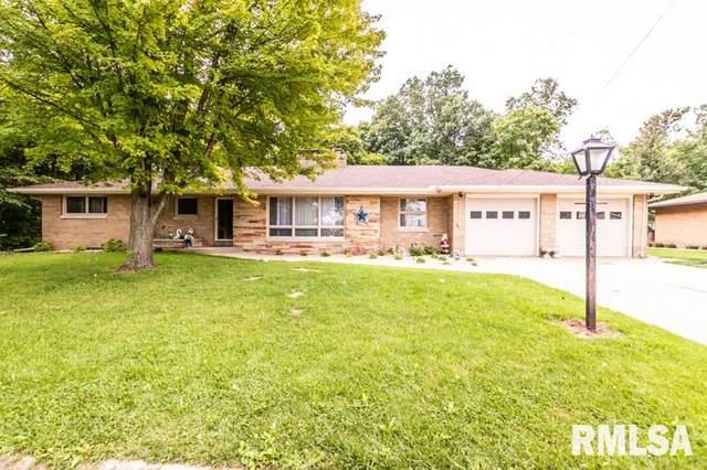 104 Barbara Street, East Peoria, IL 61611 (#PA1218821) :: Paramount Homes QC
