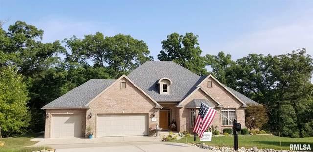 3801 S Deer Run, Peoria, IL 61607 (#PA1218873) :: Paramount Homes QC