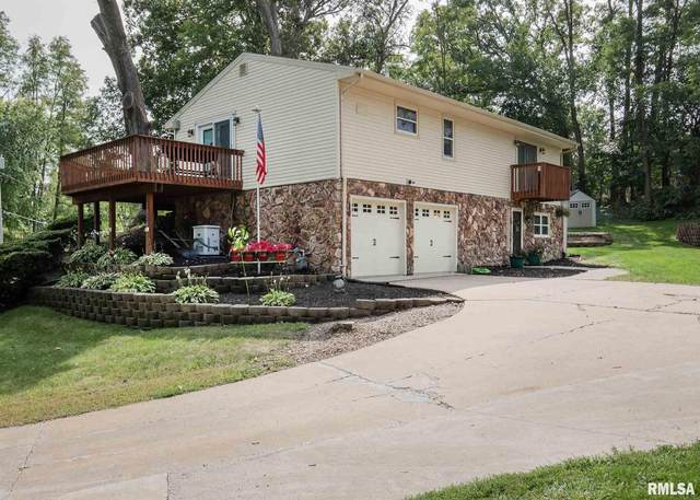 8324 55TH Street, Coal Valley, IL 61240 (#QC4215301) :: RE/MAX Professionals