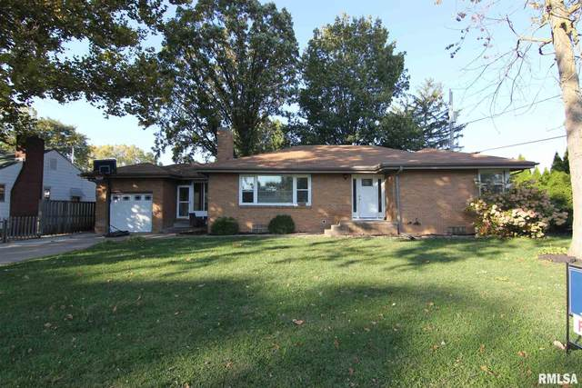 2513 W Barker Avenue, West Peoria, IL 61604 (#PA1218922) :: RE/MAX Preferred Choice