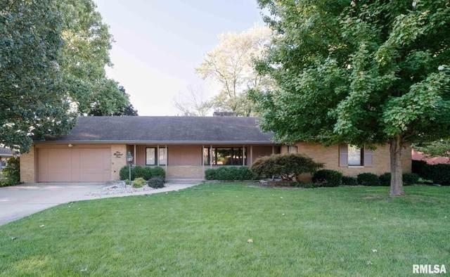 504 W Merle Lane, Peoria, IL 61604 (#PA1218936) :: RE/MAX Preferred Choice