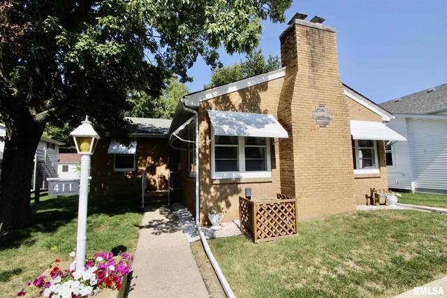 411 Illinois Street, Pekin, IL 61554 (MLS #PA1218953) :: BN Homes Group