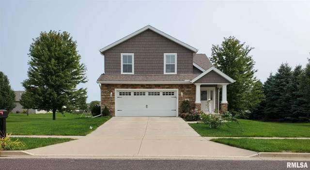 815 Debates Street, Washington, IL 61571 (#PA1218993) :: Killebrew - Real Estate Group