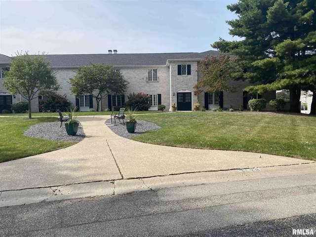 3128 Huntington Woods Drive, Springfield, IL 62704 (#CA1002657) :: Paramount Homes QC