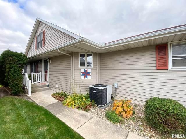 732 E Iowa Street, Eldridge, IA 52748 (#QC4215487) :: Paramount Homes QC