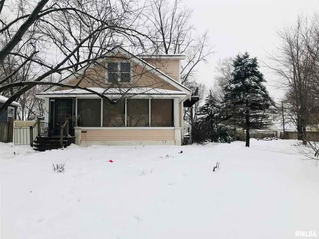 584 22ND Avenue, Rock Island, IL 61201 (#QC4215499) :: Killebrew - Real Estate Group