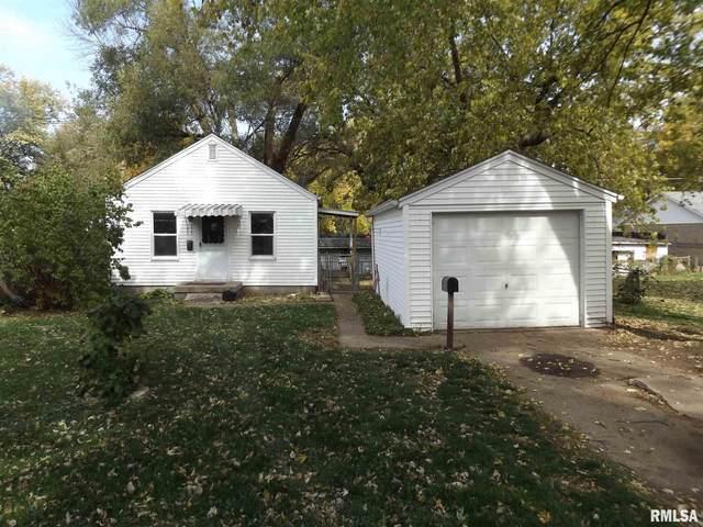 335 St Julian Street, Pekin, IL 61554 (MLS #PA1219077) :: BN Homes Group