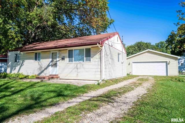 3916 St Joseph Court, Peoria, IL 61616 (#PA1219106) :: Killebrew - Real Estate Group