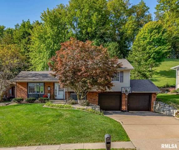 3417 14TH Street A, Moline, IL 61265 (#QC4215609) :: Paramount Homes QC