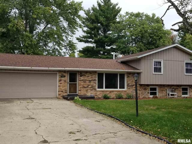 117 Poplar Street, Canton, IL 61520 (#PA1219201) :: Nikki Sailor | RE/MAX River Cities