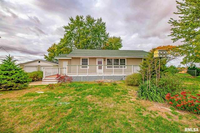 20842 N Cr 3300E, Manito, IL 61546 (#PA1219267) :: RE/MAX Preferred Choice