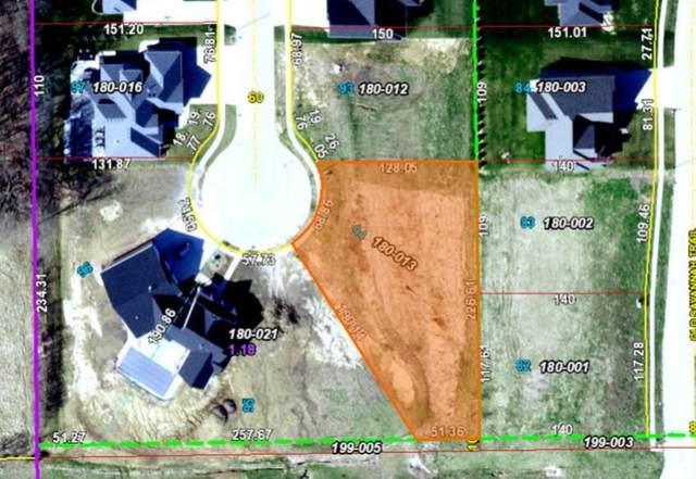 5416 Sumter Lane, Springfield, IL 62711 (#CA1002842) :: Paramount Homes QC