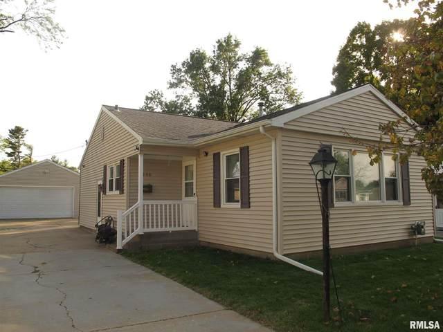 3030 37TH Avenue, Rock Island, IL 61201 (#QC4215909) :: Paramount Homes QC