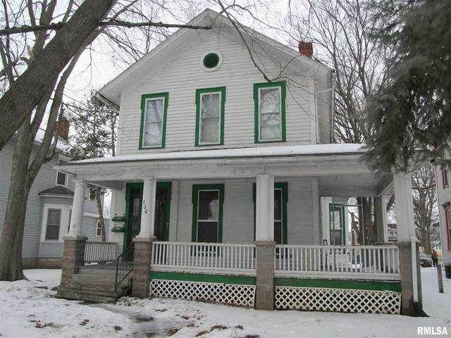 626 E 15TH Street, Davenport, IA 52803 (#QC4215926) :: Paramount Homes QC