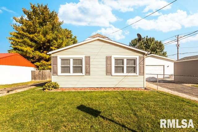 147 Caroline Street, East Peoria, IL 61611 (#PA1219483) :: Killebrew - Real Estate Group
