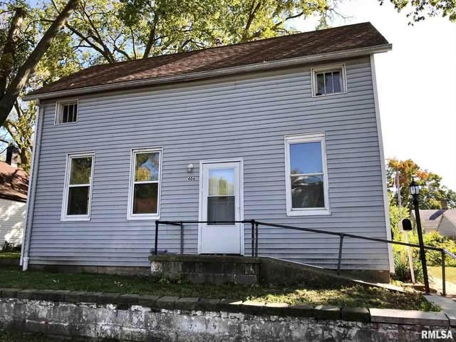 406 St Julian Street, Pekin, IL 61554 (MLS #PA1219523) :: BN Homes Group