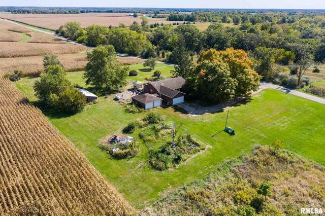 15923 W Gelling Road, Princeville, IL 61559 (#PA1219568) :: Killebrew - Real Estate Group