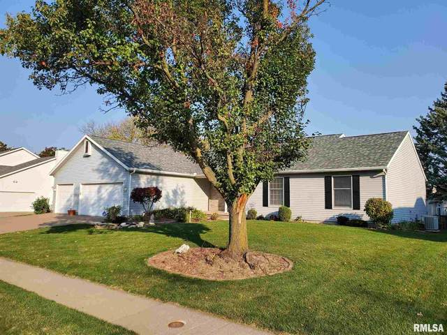 3564 Deertrail Road, Bettendorf, IA 52722 (#QC4216027) :: Nikki Sailor | RE/MAX River Cities