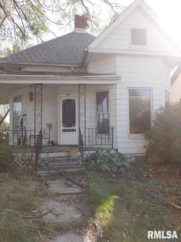 229 E Locust Street, Davenport, IA 52803 (#QC4216039) :: Killebrew - Real Estate Group